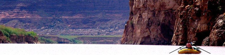 Multi-Day Rafting Trips