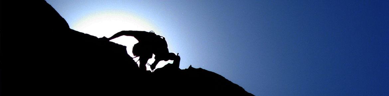 Utah Rock Climbing