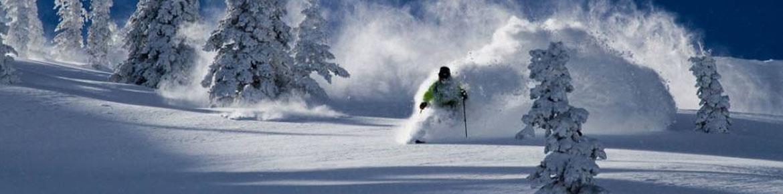 Guided Utah Backcountry Skiing